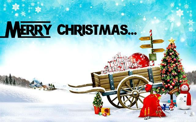 Christmas Desktop images and Mobile Wallpapers